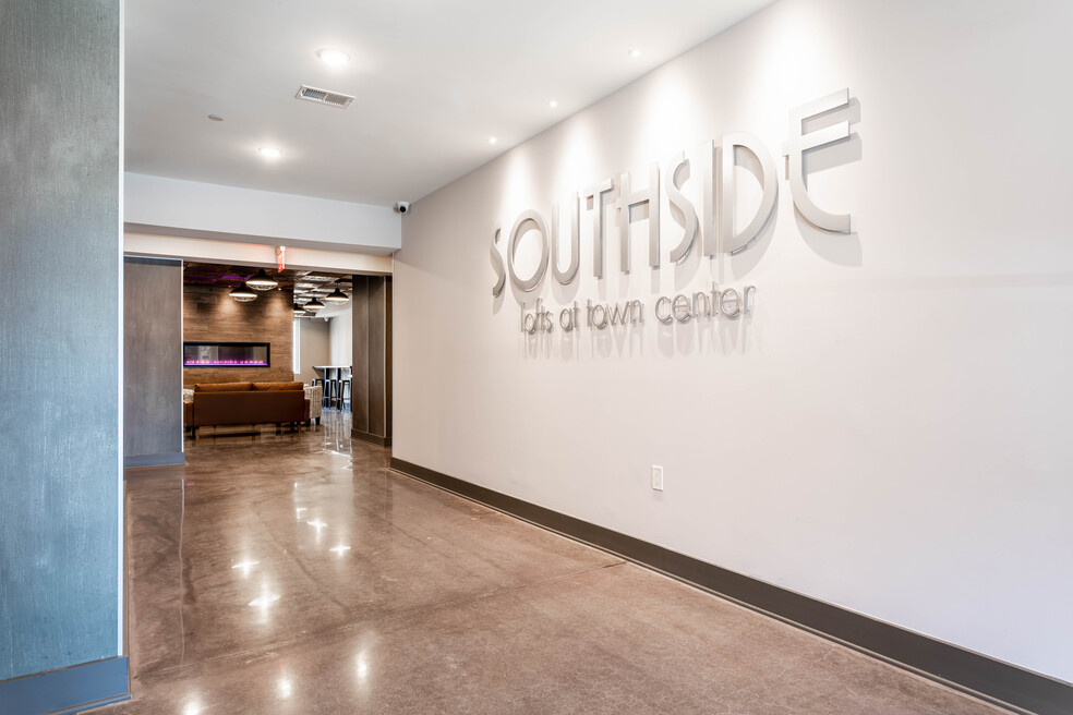 Southside Lofts at Town Center Almost Fully Leased